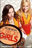 2 Broke Girls: The Complete Second Season DVD Release Date