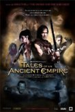 Tales of an Ancient Empire DVD Release Date