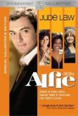 Alfie DVD Release Date