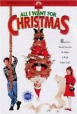 All I Want for Christmas DVD Release Date