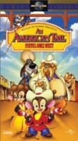 An American Tail: Fievel Goes West DVD Release Date