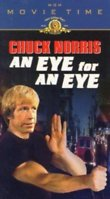 An Eye for an Eye DVD Release Date