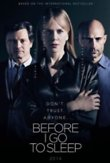 Before I Go to Sleep DVD Release Date