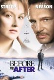 Before and After DVD Release Date
