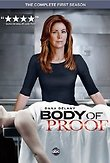 Body of Proof: Season Two DVD Release Date