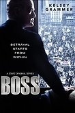 Boss: Season 1 DVD Release Date