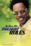 Breakin' All the Rules DVD Release Date