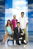 Burn Notice DVD release date