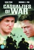 Casualties of War DVD Release Date