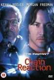 Chain Reaction DVD Release Date