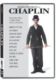 Chaplin DVD Release Date