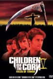 Children of the Corn V: Fields of Terror DVD Release Date