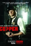 Copper: Season One DVD Release Date