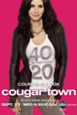 Cougar Town: The Complete Third Season DVD Release Date