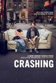 Crashing DVD release date