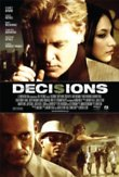 Decisions DVD Release Date