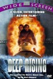 Deep Rising DVD Release Date