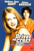 Drive Me Crazy DVD Release Date