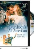 Everybody's All-American DVD Release Date