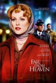 Far from Heaven DVD Release Date