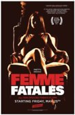 Femme Fatales: The Complete First Season DVD Release Date
