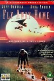 Fly Away Home DVD Release Date