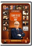 Funny or Die Presents: Season 2 DVD Release Date