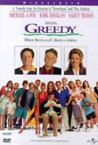 Greedy DVD Release Date