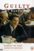 Guilty by Suspicion DVD Release Date
