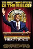 Head of State DVD Release Date