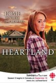 Heartland - The Complete Second Season DVD Release Date