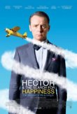 Hector and the Search for Happiness DVD Release Date