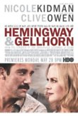 Hemingway &amp; Gellhorn DVD Release Date