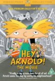 Hey Arnold! Season Two, Part 2 DVD Release Date