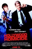 Hollywood Homicide DVD Release Date
