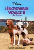 Homeward Bound II: Lost in San Francisco DVD Release Date