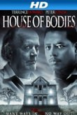 House of Bodies Blu-ray release date