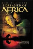 I Dreamed of Africa DVD Release Date