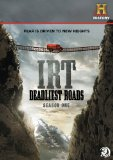 IRT Deadliest Roads: Season 2 DVD Release Date