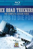 Ice Road Truckers: Season 7 DVD Release Date