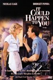 It Could Happen to You DVD Release Date