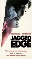 Jagged Edge DVD Release Date