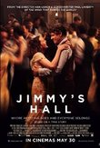 Jimmy's Hall Blu-ray release date