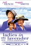 Ladies in Lavender. DVD Release Date