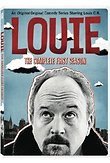 Louie: Season 2 DVD Release Date