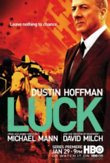 Luck: The Complete First Season DVD Release Date
