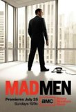 Mad Men Blu-ray release date