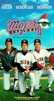 Major League II DVD Release Date