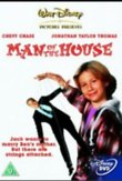 Man of the House DVD Release Date