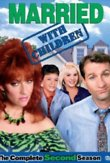 Married with Children DVD release date